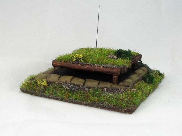 Command Bunker 1