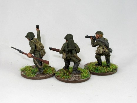 Soviet flamethrower 2