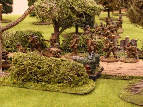 Scottish Corridor Game 8 3