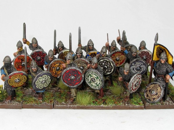 The LBMS shield transfers supply pretty much all the colour