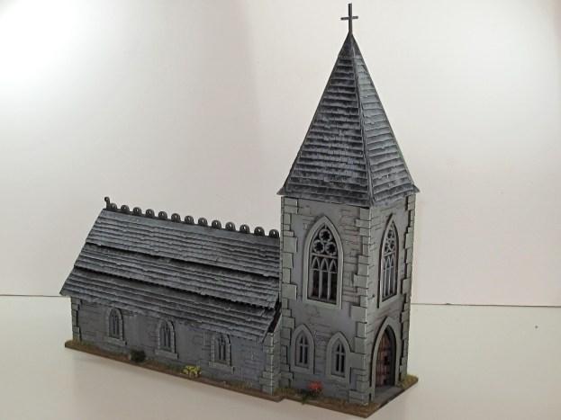 Euro church 1