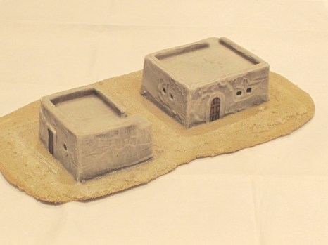 North African Houses 2