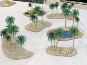 Cheap palm trees off eBay, thanks China!