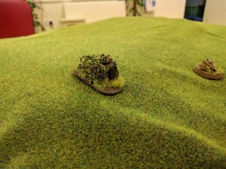 Soviet female snipers deploy