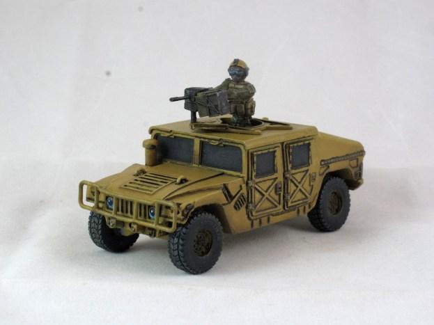 Humvee 1