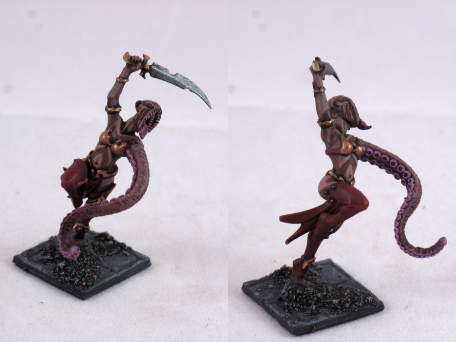Mordheim Possessed Mutant 1