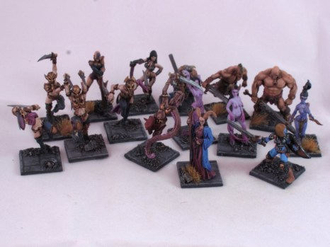 Mordheim Possessed