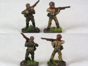 Partisan Squad 2 2