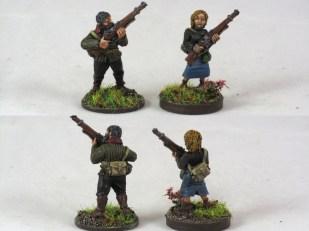 Partisan Squad 2 3