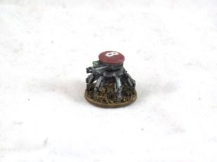 Gaslands Turrets 2