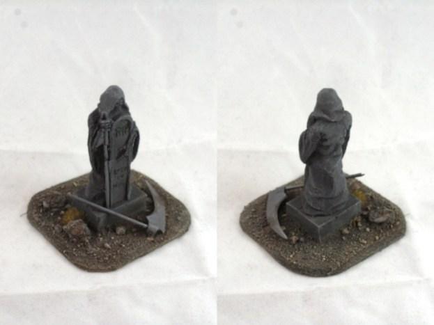 Mordheim statue 1