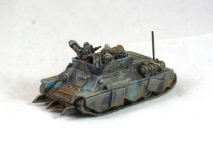 Party tank 3