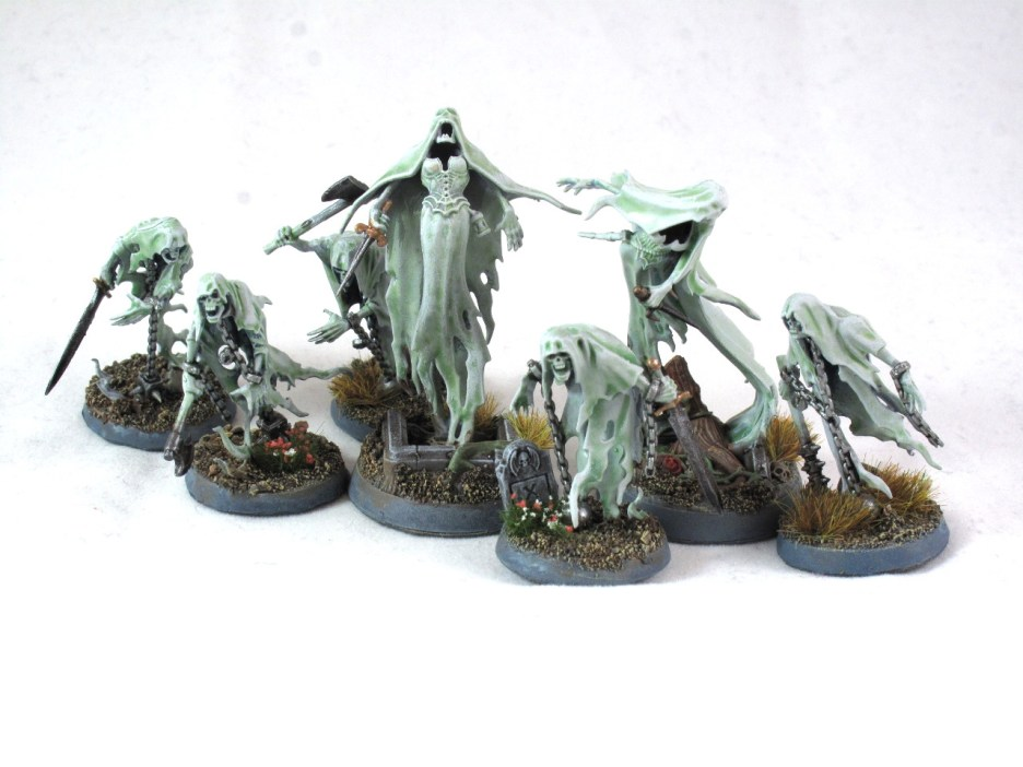 Mordheim ghosts 4