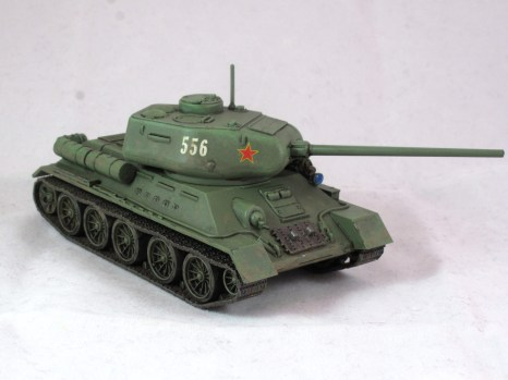 T-34-85 5