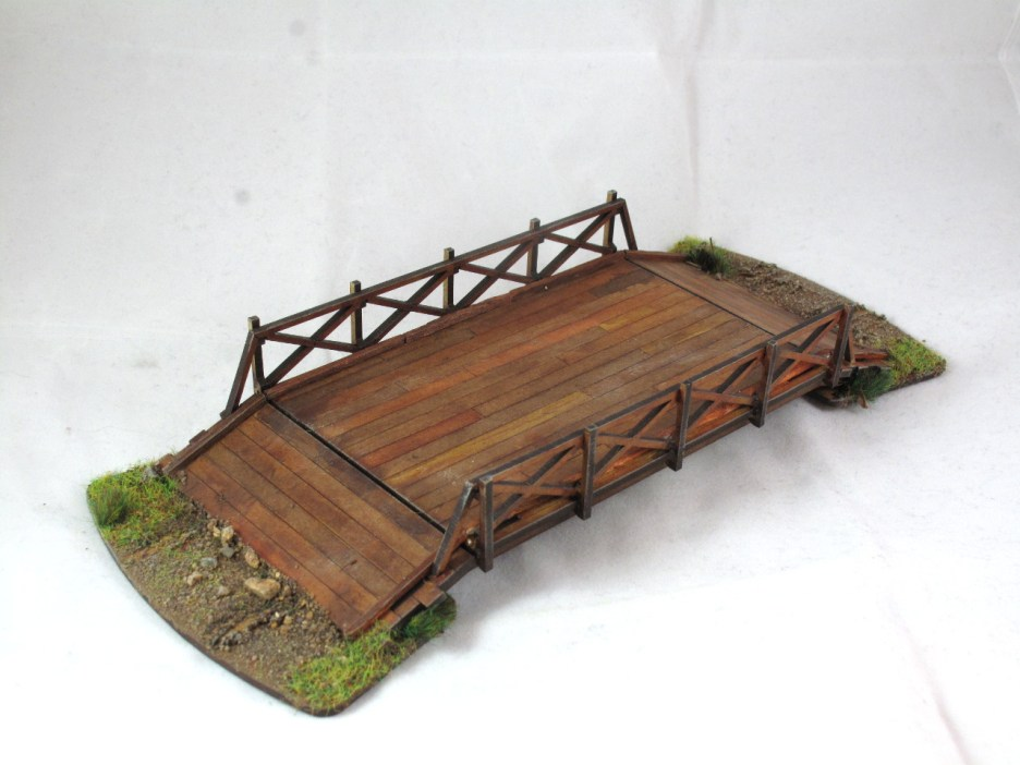 FIW wooden bridge 1