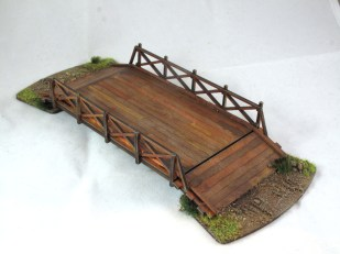 FIW wooden bridge 2