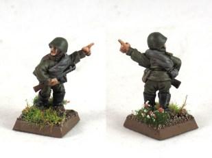 Soviet infantry squad leader 1