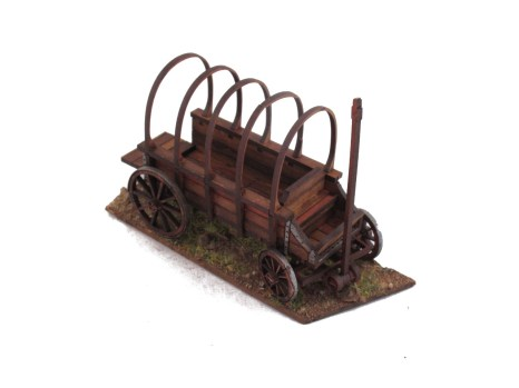 FIW Wagon 1