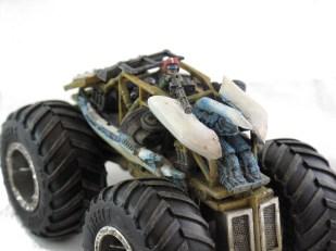 Mishkin Monster Truck 2