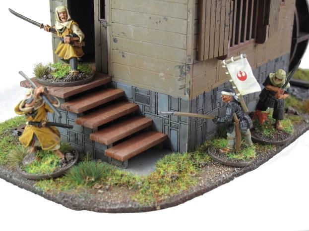Watermill 3