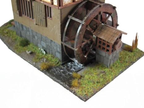 Watermill closeup 1
