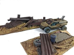 Gaslands rubble 2