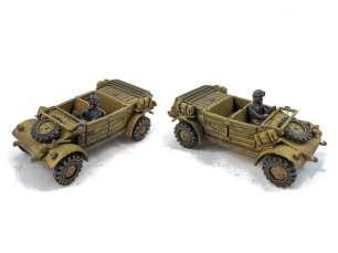 LW Kubelwagen 1