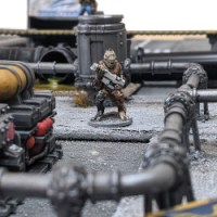 Terraincrate Industrial Accessories