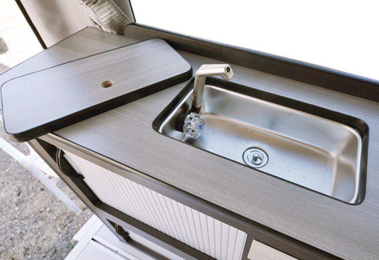 9 best rv kitchen sink recommendations