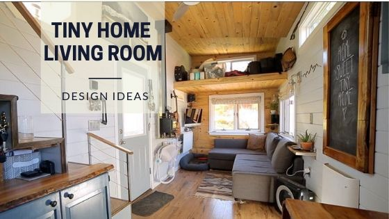 Tiny House Expedition 7 Amazing Small Tiny Home Living Room Design Ideas You Ll Love