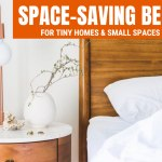 Tiny House Expedition Tiny House Living Best Space Saving Beds