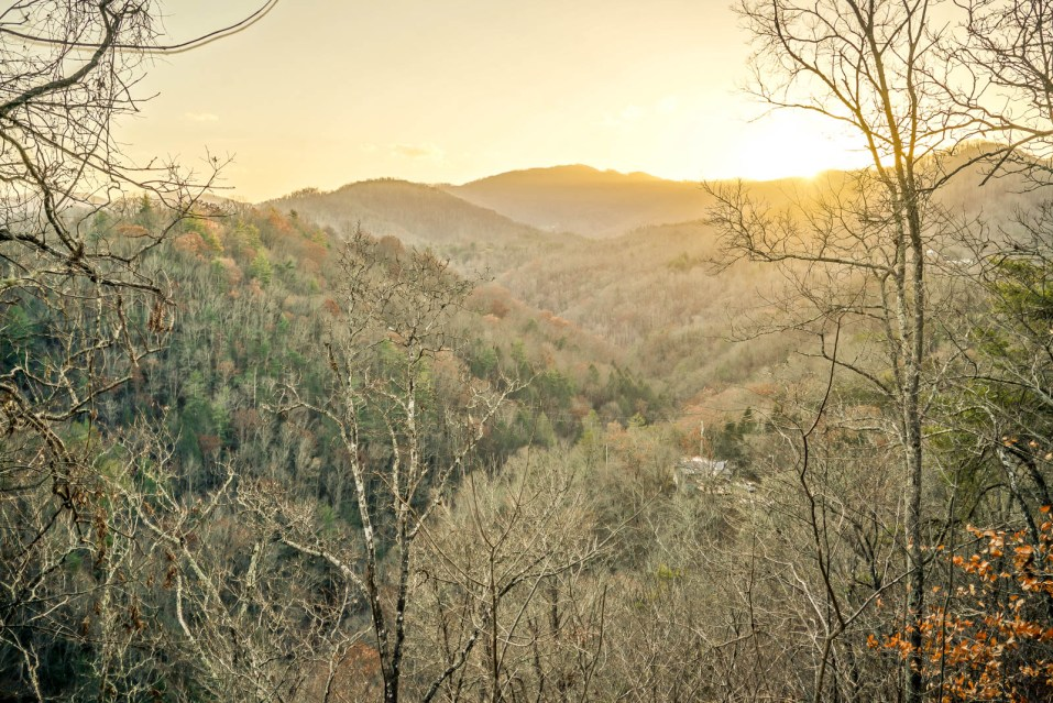 Asheville Mountains - 0007
