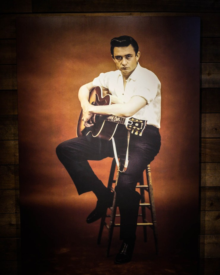 THGJ Johnny Cash Museum - 0009
