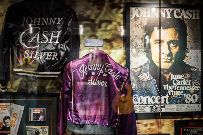 THGJ Johnny Cash Museum - 0011