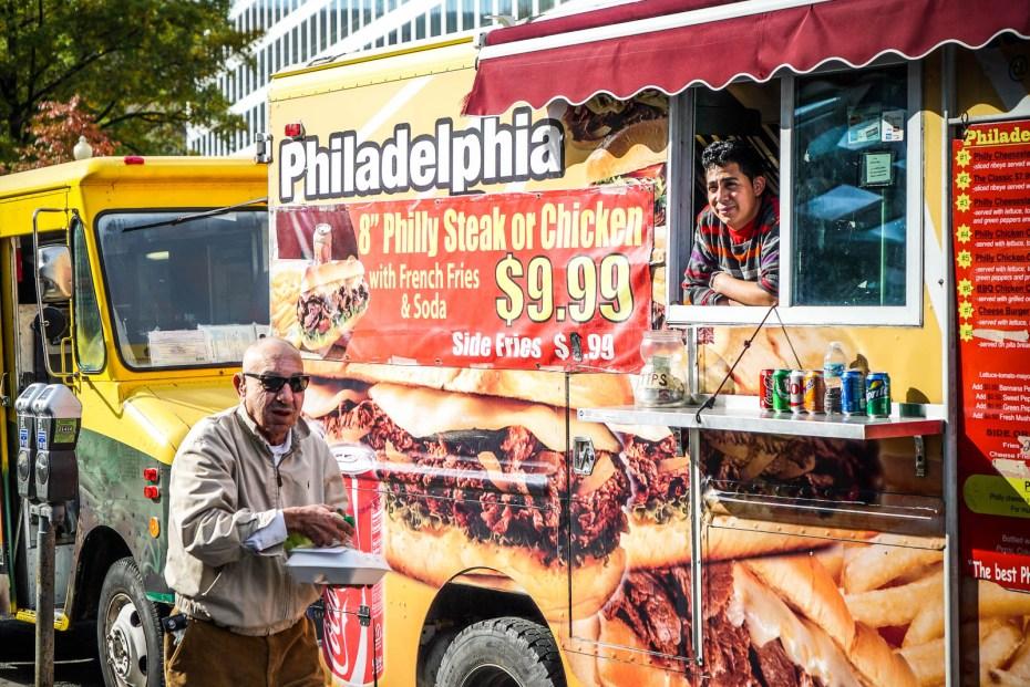Washington DC Foodtrucks - 0006