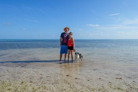 Keys Anne's Beach - 0009