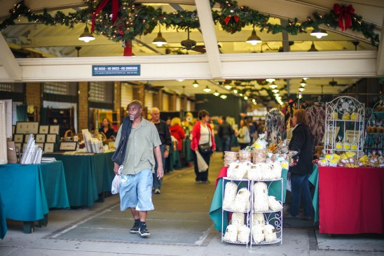 THGJ Charleston Market
