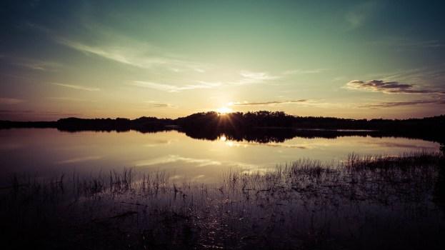 Nine Mile Pond - 8am meet up for Canoe Trip