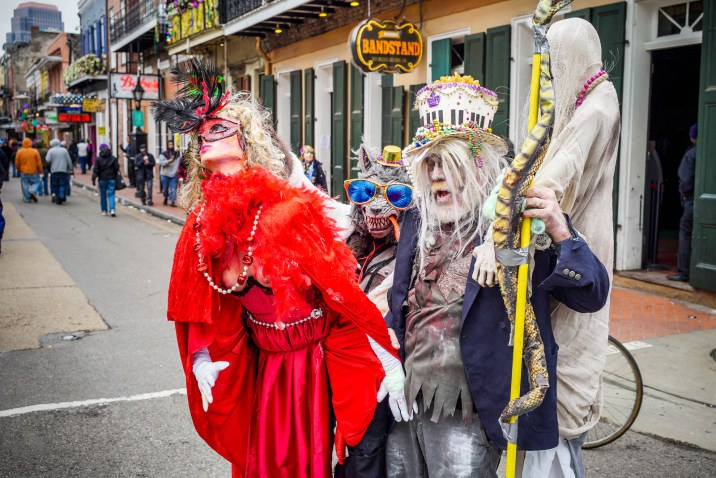 New Orleans Mardi Gras - 0002