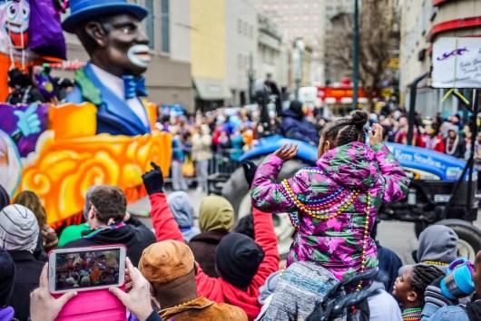 New Orleans Mardi Gras - 0009