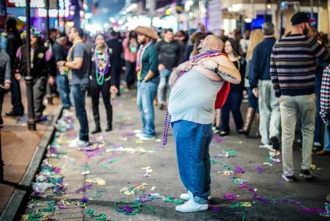 New Orleans Mardi Gras - 0020