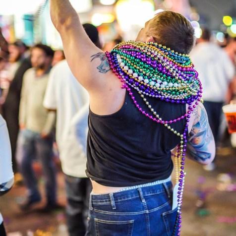 New Orleans Mardi Gras - 0021