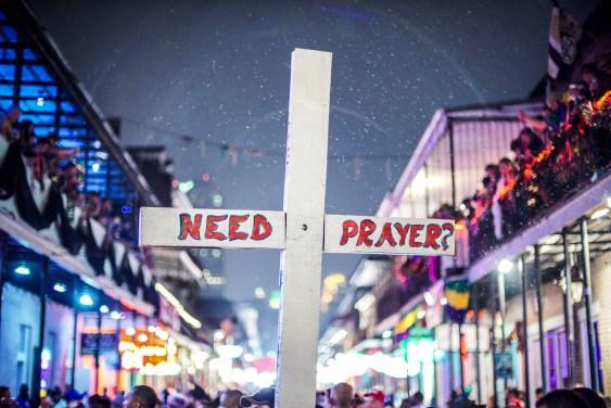 New Orleans Mardi Gras - 0024