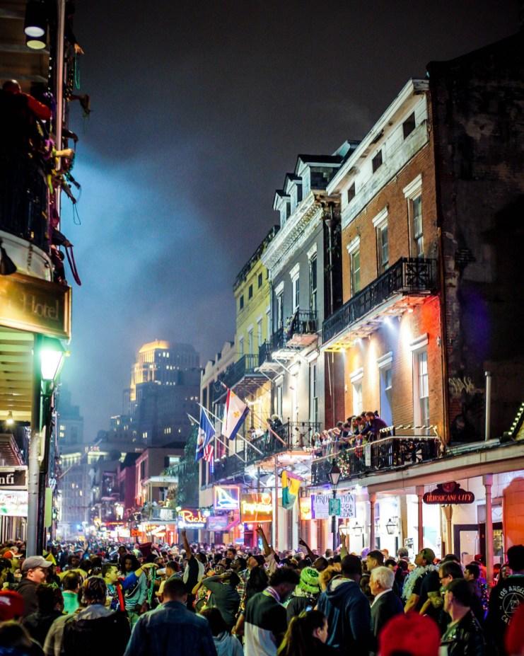 New Orleans Mardi Gras - 0035