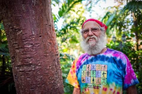 Ray, Farm & Tree House Owner