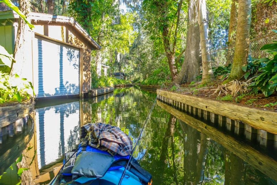 Winter Park Kayaking - 0007