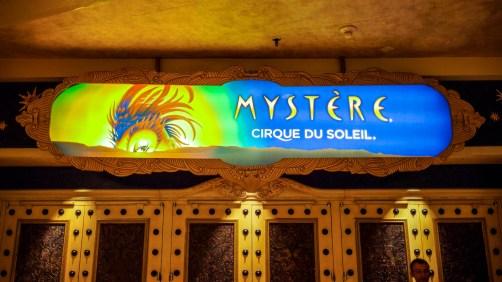 Mystere Cirque du Soleil - 0002