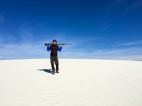 White Sands National Monument - 0003