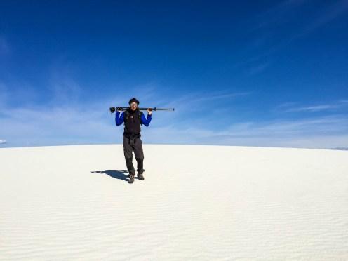 White Sands National Monument - 0003