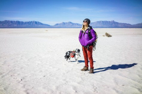White Sands National Monument - 0006